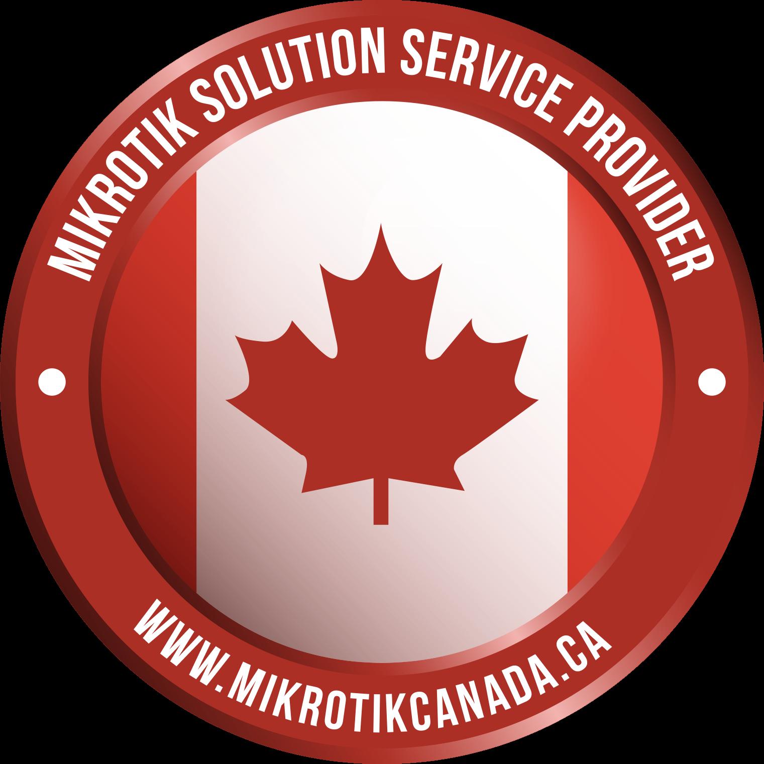 MikroTik Canada